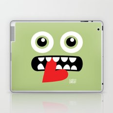 EYE EAT Laptop & iPad Skin