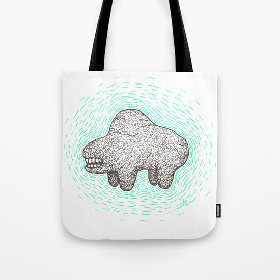 Icon Tote Bag