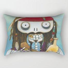 Captain Jacque Rectangular Pillow