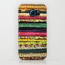 More Indian colors iPhone Case