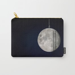 I'll Take You To The Moon Carry-All Pouch