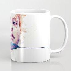 conspiracy of silence Mug