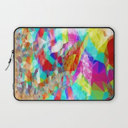 Clever Tiger Geometric 2 Laptop Sleeve