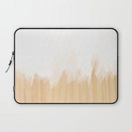 Scandinavian White Laptop Sleeve