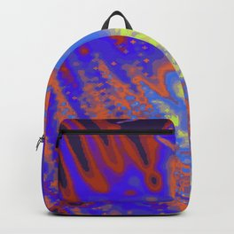 Psychedelica Chroma XXI Backpack