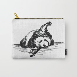 """""""Party Animal"""" Carry-All Pouch"""