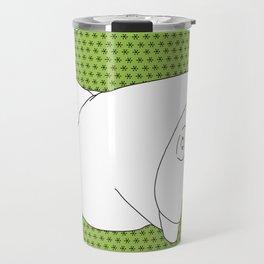 body Travel Mug
