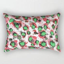 skullamania vol 3 Rectangular Pillow