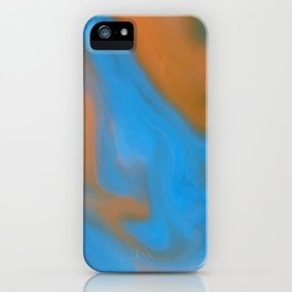 Milky Way Popsicle iPhone Case