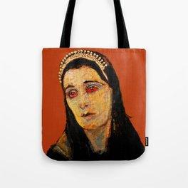 Jane Tote Bag