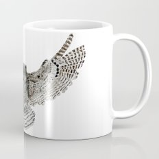 Inked flight Mug