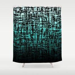 Hatch Shower Curtain