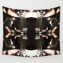 Tactile Emotion Wall Tapestry