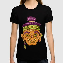 Shrunken Head T-shirt