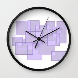 Cubicle Wall Clock