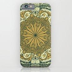 Mandala 9 iPhone 6s Slim Case