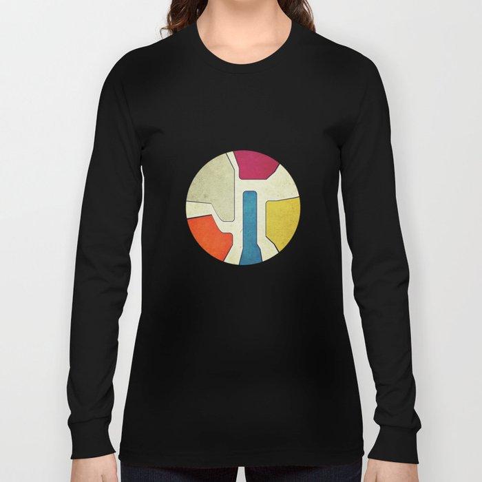GeoG21 Long Sleeve T-shirt