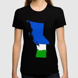 BioRegion  T-shirt