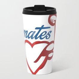 - Mates Travel Mug