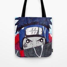 Kisame Hoshigaki Tote Bag