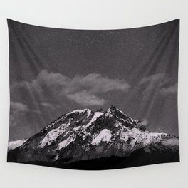 mountainess Wall Tapestry