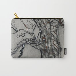 The Only Tree Carry-All Pouch