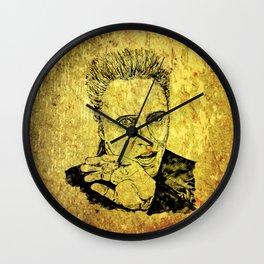 Christopher Wall Clock