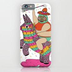 Pinata Party iPhone 6s Slim Case