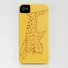 Jaguar Shark iPhone (4, 4s) Slim Case