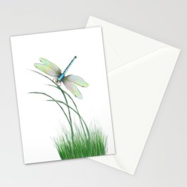Peaceful Pause Stationery Cards
