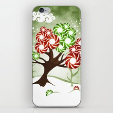 Magic Candy Tree - V2 iPhone & iPod Skin