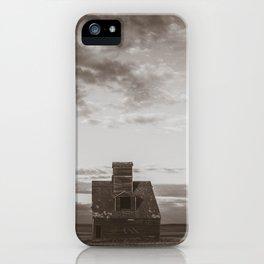 Grain Elevator 13 iPhone Case