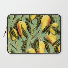 Mango Season #society6 #decor #buyart Laptop Sleeve