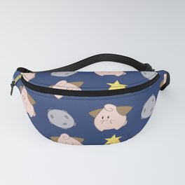 Cleffa Fanny Pack