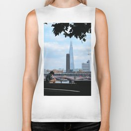 Reading with Shard and Tate Biker Tank