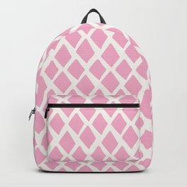 rhombic (1) Backpack