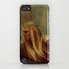 Thranduil The Faithless Woodland Sprite Slim Case iPod touch