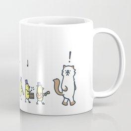 Spring Parade Coffee Mug