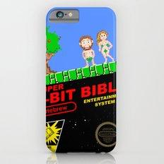 8-bit Bible Slim Case iPhone 6s