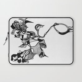 Bunch of Flowers Laptop Sleeve