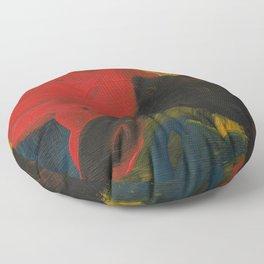 Petrichor Floor Pillow