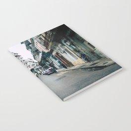 Centro Habana Notebook