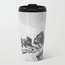 JUMBO ROCKS / Joshua Tree National Park Travel Mug