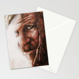 Le Voyageur Stationery Cards