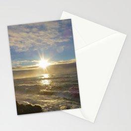 Storm Subsiding Stationery Cards