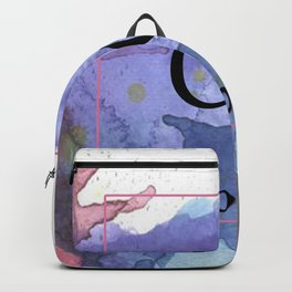 Elementals: Co Backpack