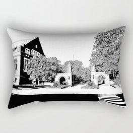 bloomington III Rectangular Pillow