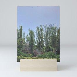 Naturaleza Mini Art Print