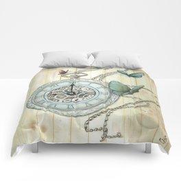 Éphémère Comforters