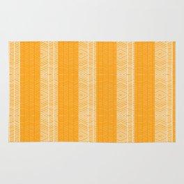 Gold Herring Rug